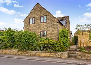 Thumbnail 4 bed detached house for sale in The Street, Lydiard Millicent, Swindon, Wiltshire