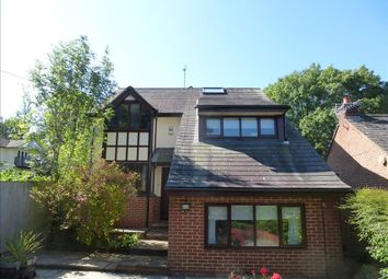 Thumbnail 4 bedroom detached house for sale in Spring Lane, Headington, Oxford