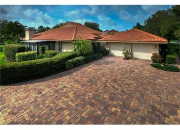 Thumbnail 2 bed town house for sale in 1740 Landings Blvd #39, Sarasota, Florida, 34231, United States Of America