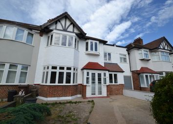 Thumbnail 5 bed semi-detached house to rent in Grasmere Avenue, London