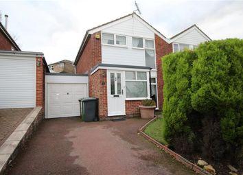 Thumbnail 3 bed semi-detached house for sale in Dale Park Close, Cookridge