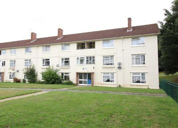Thumbnail 3 bed flat to rent in Leckford Close, West End, Southampton