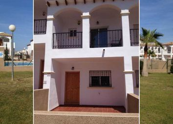 Thumbnail 2 bed semi-detached house for sale in La Ciñuelica, Orihuela-Costa, Alicante