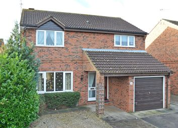 Thumbnail 4 bedroom property to rent in Geldof Road, Huntington, York