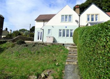 Thumbnail 3 bed semi-detached house for sale in Ilkley Road, Riddlesden, Keighley