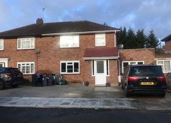 Thumbnail 6 bed terraced house to rent in Broadview, Colindale