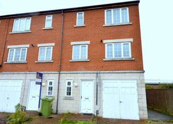 Thumbnail 4 bed town house to rent in Patrick Street, Grimsby