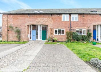 Thumbnail 3 bed terraced house for sale in Hadleigh, Ipswich, Suffolk