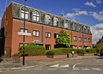 Thumbnail 1 bed property for sale in Brook Court, Brook Road South, Brentford