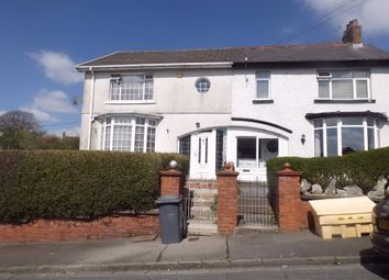 Thumbnail 3 bed semi-detached house for sale in Meyrick Villas, Merthyr Tydfil, Mid Glamorgan