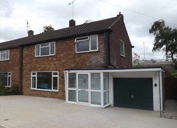 Thumbnail 3 bed property to rent in Hunter Avenue, Shenfield, Brentwood