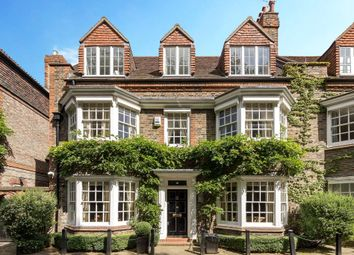 Thumbnail 8 bed property for sale in Chelsea Park Gardens, London