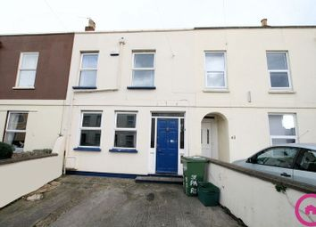 Thumbnail 4 bed terraced house for sale in St. Pauls Road, Cheltenham