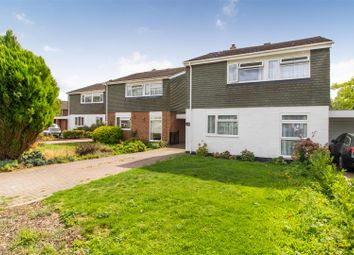 Thumbnail 4 bed property for sale in Brandles Road, Letchworth Garden City