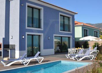 Thumbnail 5 bed detached house for sale in Prazeres, Prazeres, Calheta (Madeira)