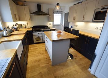 Thumbnail 3 bed semi-detached house for sale in Southwood Road, Dunstable