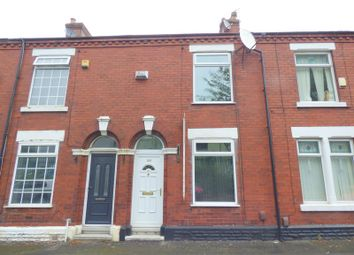 Thumbnail 3 bedroom terraced house to rent in Catherine Street West, Denton, Manchester