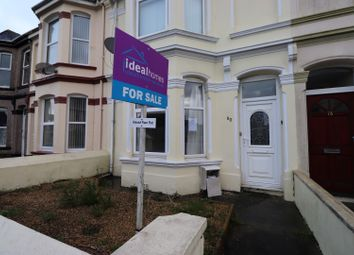 1 bed flat for sale in Antony Road, Torpoint PL11