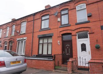 Thumbnail 2 bed terraced house for sale in Loring Street, Manchester