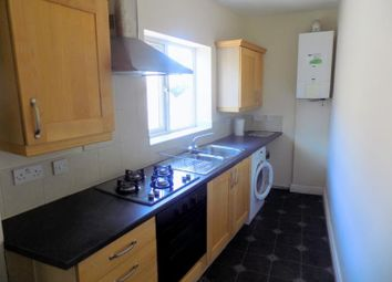 Thumbnail 3 bed flat to rent in Hindley Road, Westhoughton, Bolton