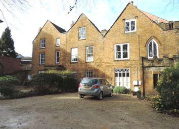 Thumbnail 1 bed flat to rent in Dashwood Road, Banbury