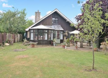 Thumbnail 5 bed detached house for sale in Bushey Ground, Minster Lovell