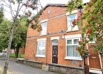 Thumbnail 1 bedroom flat for sale in Gee Street, Edgeley, Stockport