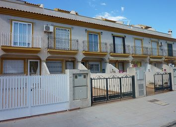 Thumbnail 2 bed town house for sale in Pilar De La Horadada, Valencia, Spain