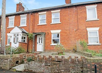 Thumbnail 3 bed cottage for sale in Bratton Road, Westbury