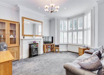 Oaklands Grove, London W12. 2 bed flat