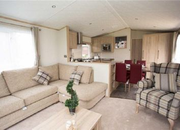 Thumbnail 3 bed mobile/park home for sale in Allhallows, Rochester, Kent.