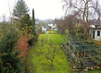 Thumbnail 4 bed semi-detached house for sale in Bridge End Road, Grantham