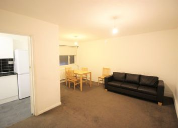 Thumbnail 2 bed flat to rent in Rydal Lodge, Vicarage Road, Tottenham