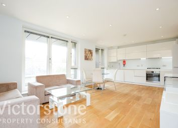 Thumbnail 2 bedroom flat to rent in Heneage Street, Shoreditch, London