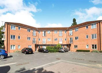 2 bed flat for sale in Austwick Close, Leicester, Leicestershire LE4