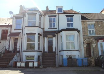 Thumbnail 4 bedroom flat for sale in Anlaby Road, Hull