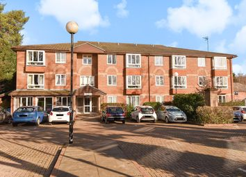 Thumbnail 1 bed flat for sale in New Road, Crowthorne