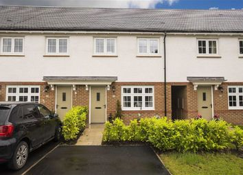 Thumbnail 3 bedroom mews house for sale in Clematis Drive, Garstang, Preston