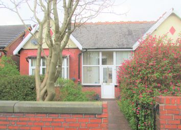Thumbnail 1 bed bungalow for sale in Beech Crescent, Altham West, Accrington
