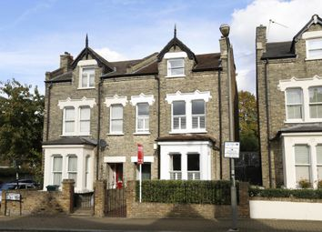 Thumbnail 4 bed terraced house for sale in Dempster Road, Wandsworth