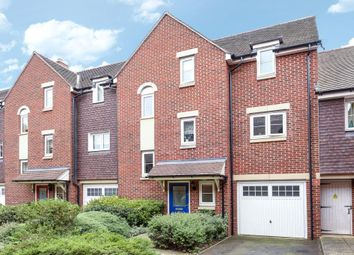 Thumbnail 3 bed town house for sale in Thames View, Abingdon-On-Thames