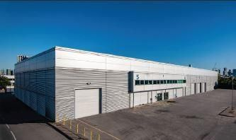 Thumbnail Light industrial to let in Unit 5 Electra Business Park, 160 Bidder Street, Canning Town, London