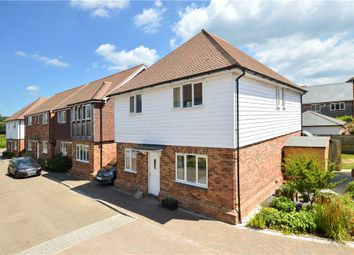 Thumbnail 4 bed detached house for sale in Havillands Place, Wye, Ashford, Kent