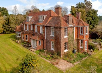 Thumbnail 7 bedroom detached house for sale in Hadlow Stair, Tonbridge, Kent