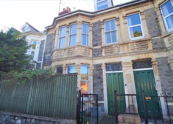 Thumbnail 3 bedroom maisonette to rent in North View, Westbury Park, Bristol