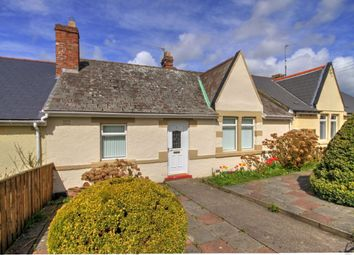 Thumbnail 3 bed bungalow for sale in Dixon Avenue, Ebchester, Consett