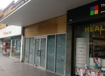 Thumbnail Retail premises to let in 33 High Street, Brentwood