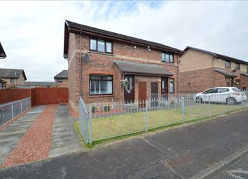 Thumbnail 2 bed semi-detached house for sale in School Street, Hamilton