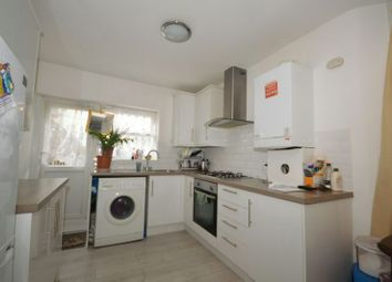 Thumbnail 2 bedroom flat for sale in New City Road, Plaistow, London