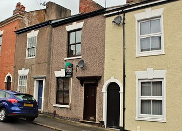 Thumbnail 2 bed terraced house for sale in Craven Street, Coventry